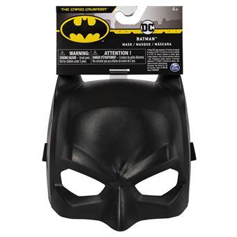 Máscara Batman | Conjunto de Acessórios | Batman Máscara