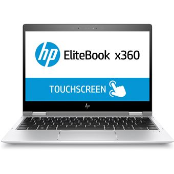Portátil HP Elitebook X360 1020 G2 i5-7200 | 8GB | 256GB SSD | 12,5'