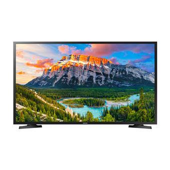 """TV Samsung UE32N5005AK 32"""" Preto"""