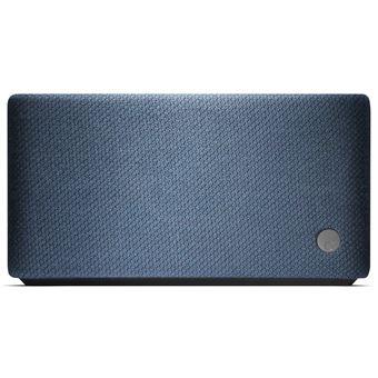 Coluna Bluetooth Portátil Cambridge Yoyo S em Azul