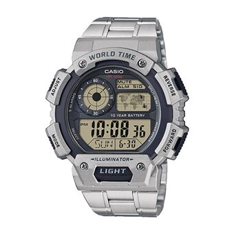 bff7faa5376 Relógio Casio AE-1400WHD-1AVEF para Homem - Relógios Homem - Compra na  Fnac.pt