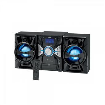 Micro Sistema Bluetooth AEG MC 4465