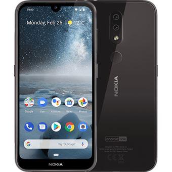 Smartphone Nokia 4.2 3GB 32GB Preto