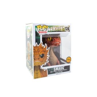 Figura The Hobbit - Smaug Chase Exclu Pop 15cm