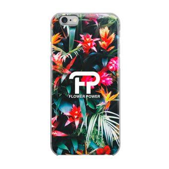 Capa Pixmemories Coleção ' Flower Power' modelo 20 para iPhone 7