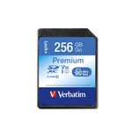 Verbatim SecureDigital SDXC 256GB