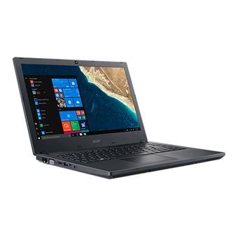 Portátil Acer TravelMate Tmp2410-G2-M i5-8250U | 8GB | 256GB SSD | 14' FHD - NX.VGTEB.003
