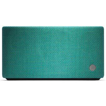 Coluna Bluetooth Portátil Cambridge Yoyo S em Verde