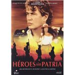 One Man´s Hero (1999) / Héroes sin Patria (DVD)