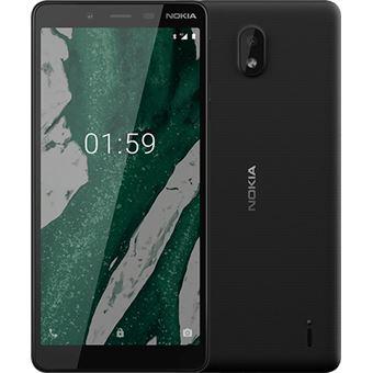 Smartphone Nokia 1 Plus 1GB 8GB Preto