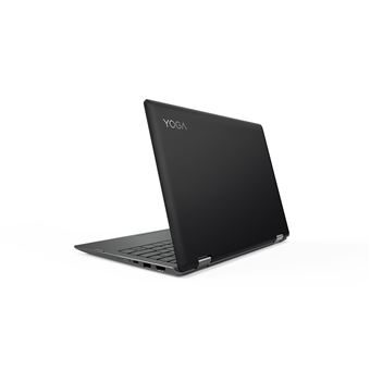 """Portátil Híbrido Lenovo 330 (11) 300 N4000 2GB 11.6"""" Preto"""