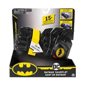 Luva com Sons Batman