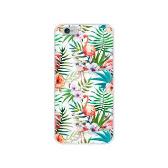 Capa Pixmemories Coleção ' Fresh' modelo 6 para iPhone 7