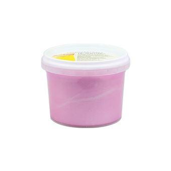 Tinta lavável para pintar com dedos eberhard faber efacolor rosa
