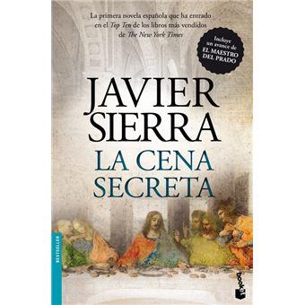 La Cena Secreta Javier Sierra Compra Livros Na Fnac Pt