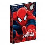 Dossier  4 Argolas Homem-Aranha Marvel Eyes