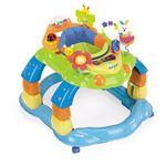Andarilho para bebés Brevi Giocagiro 3in1 Multi