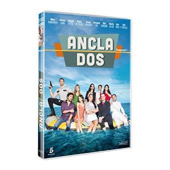 Anclados. 1ª Temporada (3 DVD)