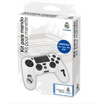 acessório de consolas de jogos Subsonic SA5323-13  Preto e Branco