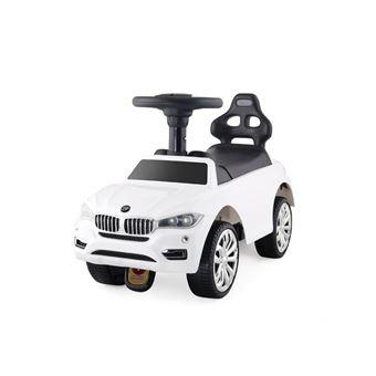Carro Infantil Chipolino SPEED WHITE - Branco