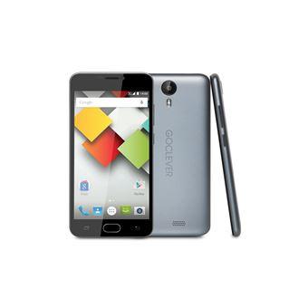 Smartphone GOCLEVER 3500 QUANTUM 1GB 8GB Cinzento