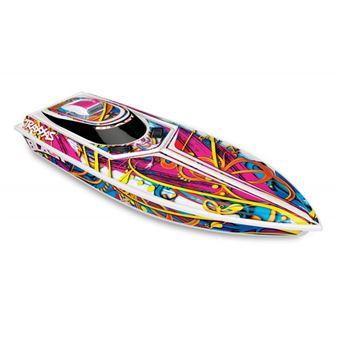 Barco Telecomandado Blast Electric Race Boat RTR