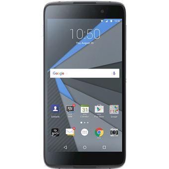 Smartphone BlackBerry DTEK50 3GB 16 GB Preto