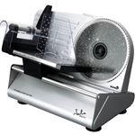 JATA CF1030 máquina de corte em fatias Eléctrico Inox Metal 200 W