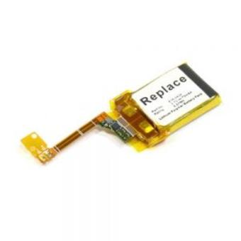 Bateria Subtel para Apple iPod Shuffle 3 Gen. A1271 73mAh 616-0429