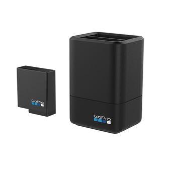 GoPro AADBD-001-EU acessório de câmara de desporto e ação Carregador de bateria de câmera
