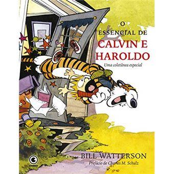 O Essencial de Calvin e Haroldo. Uma Coletânea Especial
