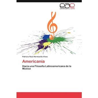 Americania - Paperback / softback - 2012