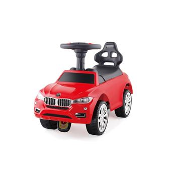 Carro Infantil Chipolino SPEED RED - Vermelho