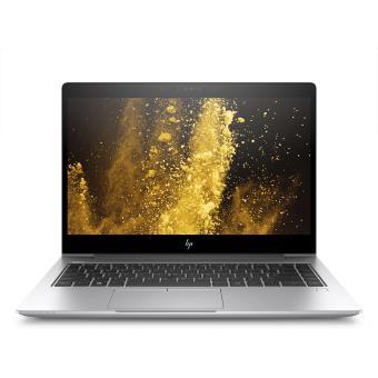 """Portátil HP 840 G5 i5 SSD 256GB 14"""" Prateado"""