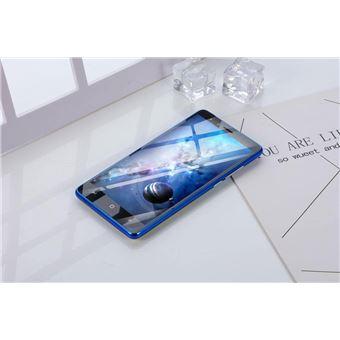 Smartphone Dual SIM Quad-Core Android 4GB 1GB - Verde/Azul