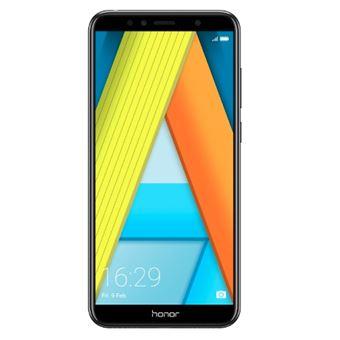 Smartphone Honor 7A 16GB Preto