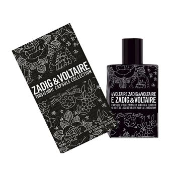 Perfume Zadig&Voltaire This Is Him EDT Capsule Collection 100ml