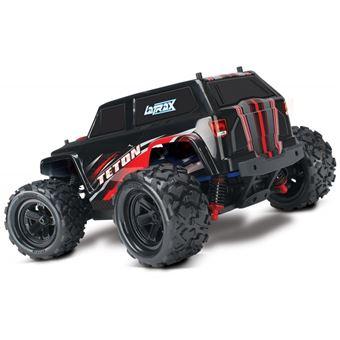 Carro Telecomandado LaTrax Teton 4WD Monster Truck