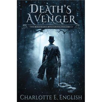 deaths Avenger Paperback -