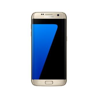 Smartphone Samsung Galaxy S7 Edge G935F 4GB 32GB Dourado