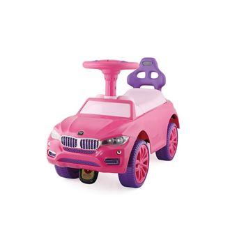Carro Infantil Chipolino SPEED PINK - Rosa