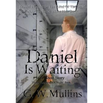 daniel Is Waiting AGhost Story Hardcover