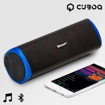 Altifalante Bluetooth CuboQ Power Bank