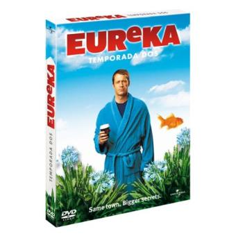 Eureka Temporada 2