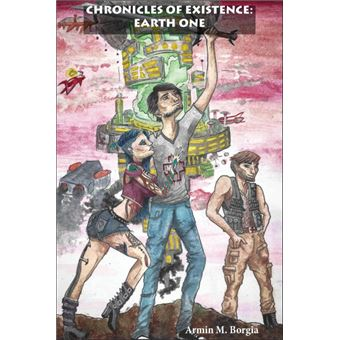 chronicles Of Existence Paperback -