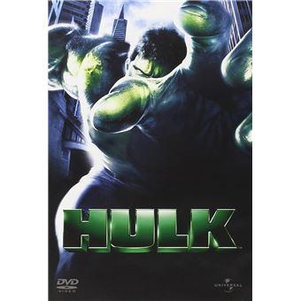 Hulk Edição Especial 2DVD