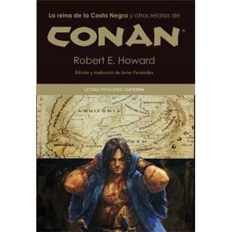 La Reina De La Costa Negra Yotros Relatos De Conan