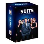 Suits Temporada 1 - 8 (32DVD)