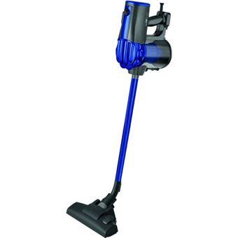 Aspirador Clatronic Vertical Azul BS 1306