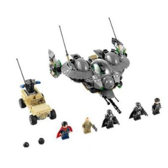 LEGO Superman DC Comics 76003 - Batalha de Smallville